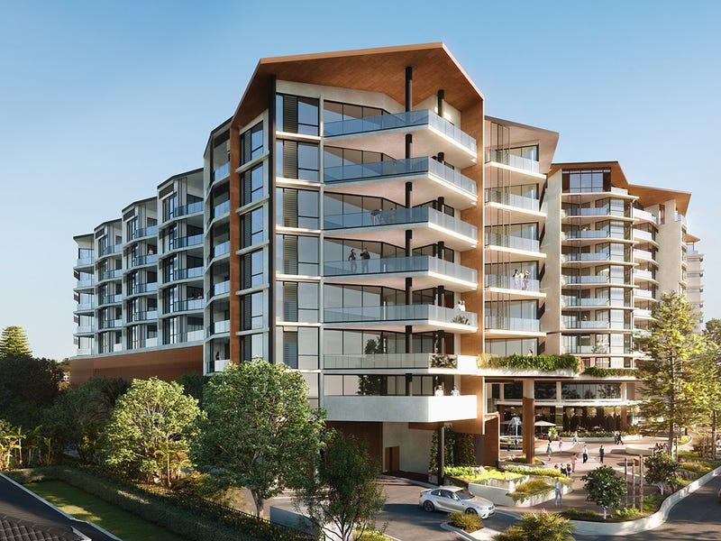 301/4 Lake Street, Forster, NSW 2428