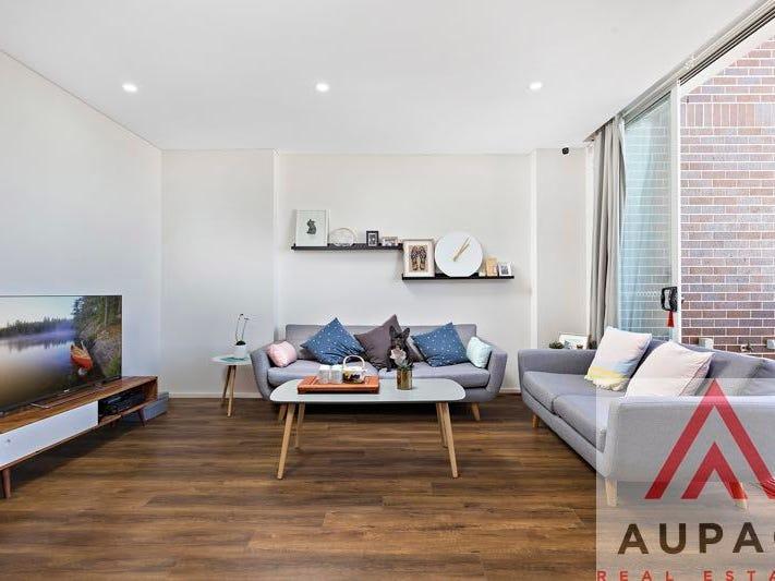 33/3 Wilga Street, Burwood, NSW 2134