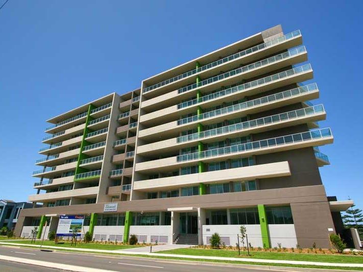 4/143 Corrimal Street, Wollongong, NSW 2500