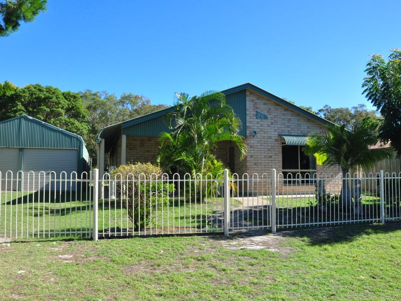 26 Cypress Avenue, Rainbow Beach