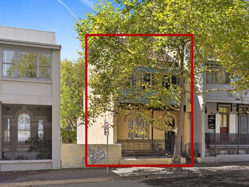 168 Oxford Street, Woollahra