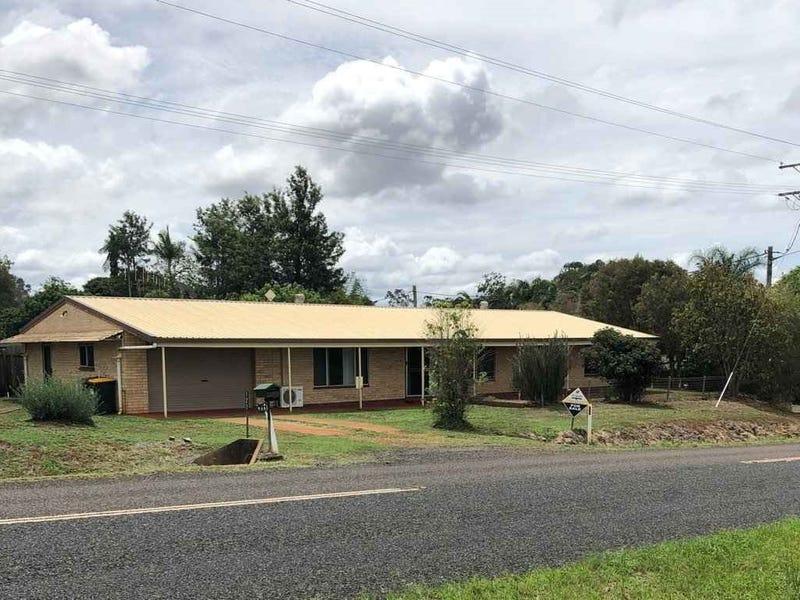 123 Lucketts Road, Doolbi, Qld 4660