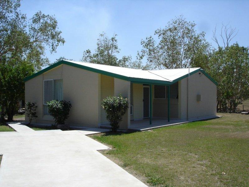 18 Baxter Terrace, Pine Creek, NT 0847