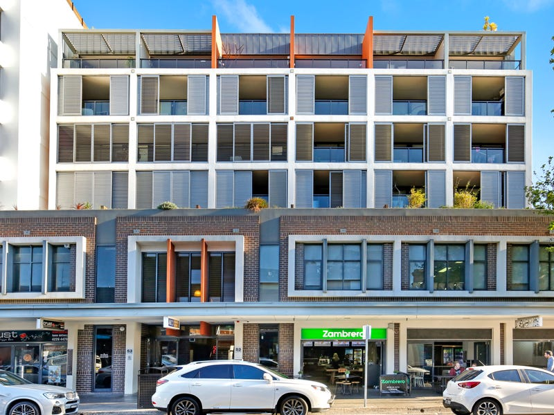 406/53 Crown Street, Wollongong, NSW 2500