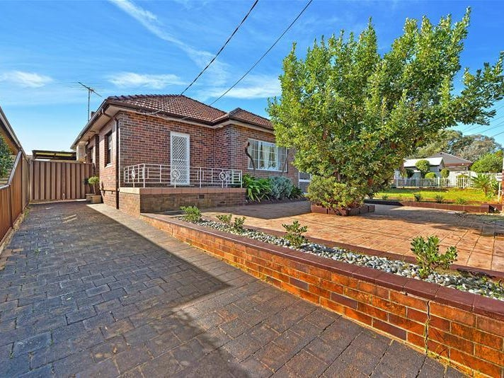 66 Marks Street, Chester Hill, NSW 2162