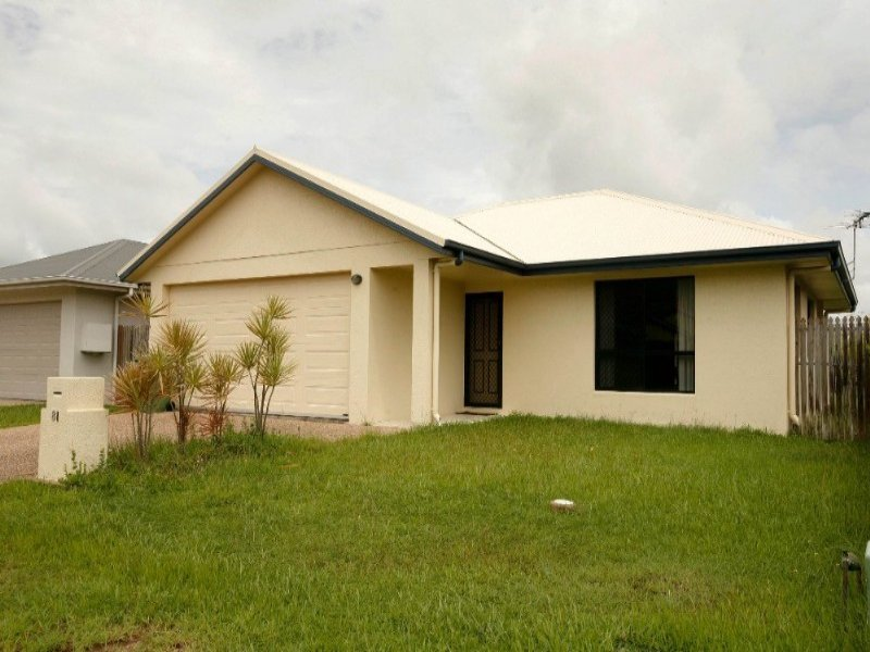 81 Estuary Parade, Douglas, Qld 4354