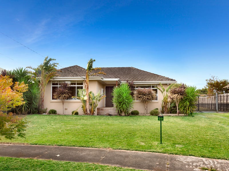 29 Theodore Avenue, Noble Park, Vic 3174