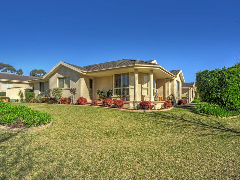 1 Gardenia Crescent, Bomaderry, NSW 2541