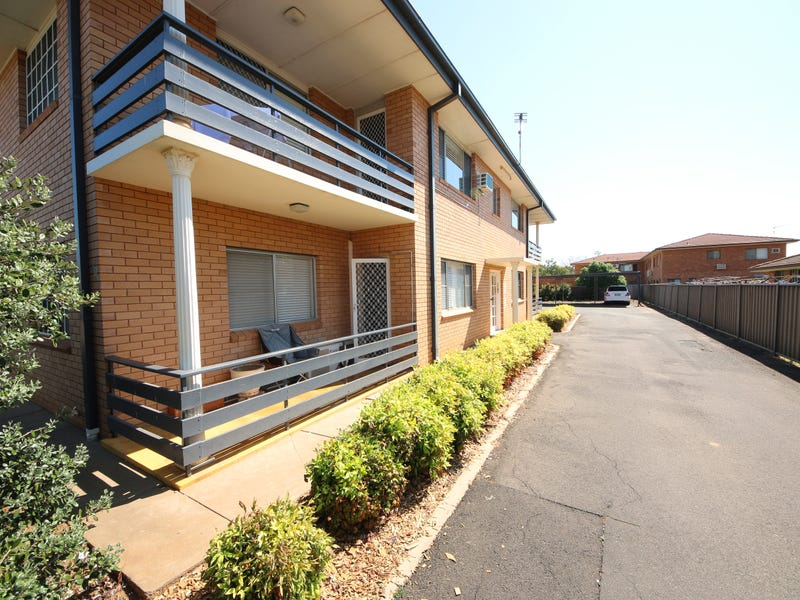 1/31 Hunter Street, Dubbo, NSW 2830