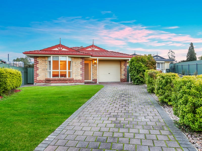 30 Hinkler Crescent, Modbury Heights, SA 5092