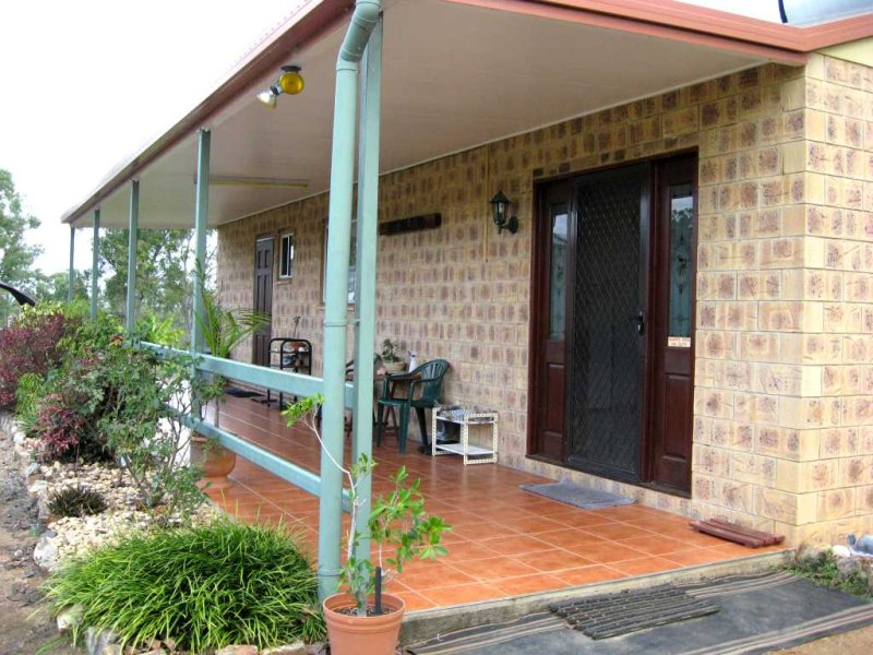Address available on request, Gin Gin, Qld 4671