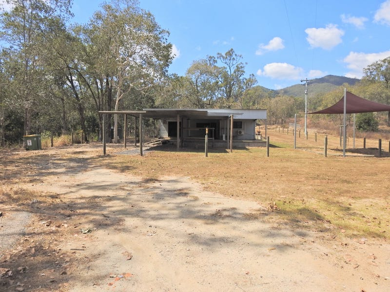 23222 Peak Downs Highway, Eton, Qld 4741