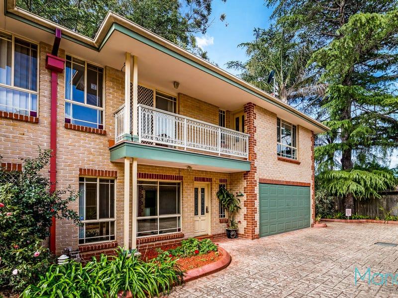 4/41 Railway Street, Baulkham Hills, NSW 2153