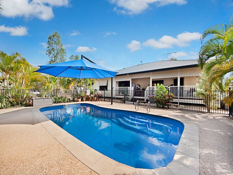 13 Endeavour Road, Bluewater Park, Qld 4818