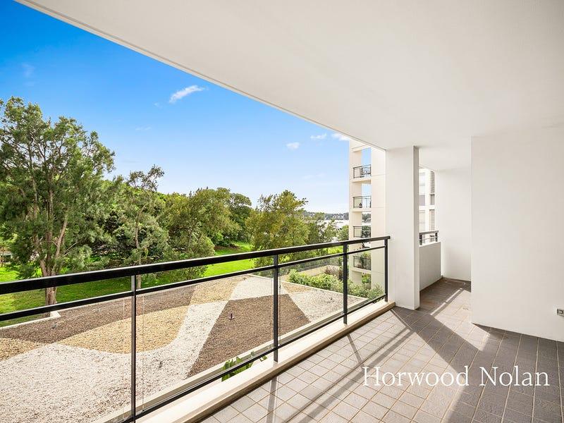 31/1 Bayside Terrace, Cabarita, NSW 2137