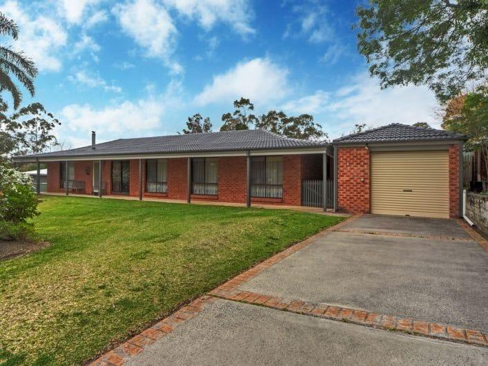 31 Goorama Drive, Cambewarra, NSW 2540