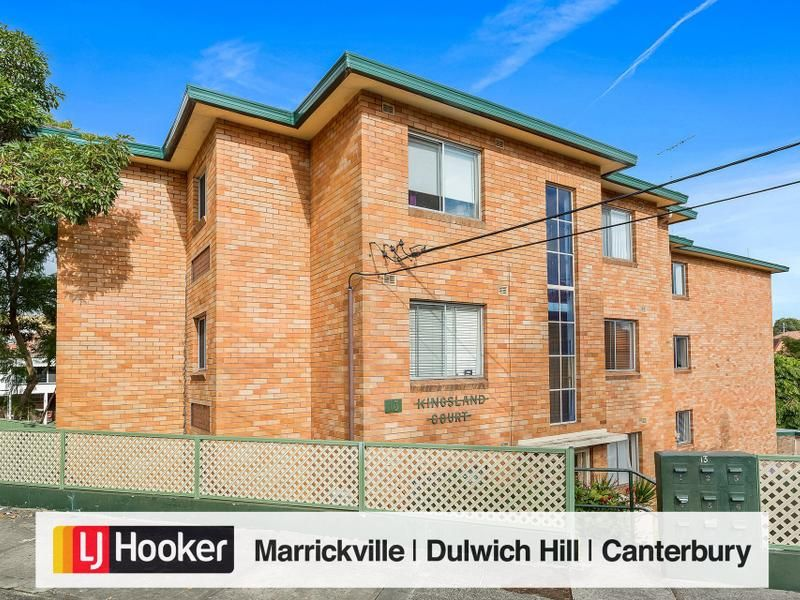 2/13 Kingsland Road South, Bexley, NSW 2207