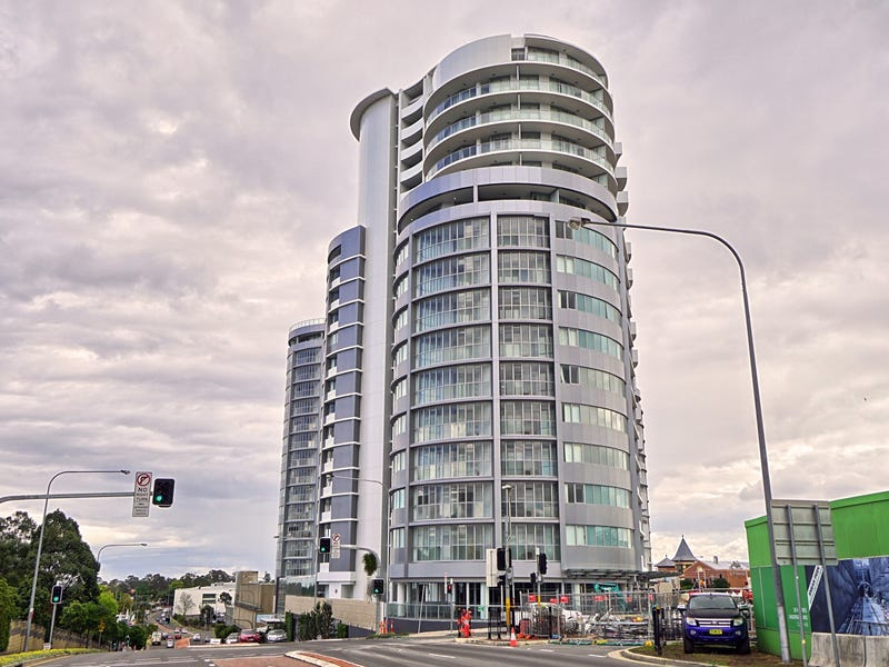 1604/299 Old Northern Road, Castle Hill, NSW 2154