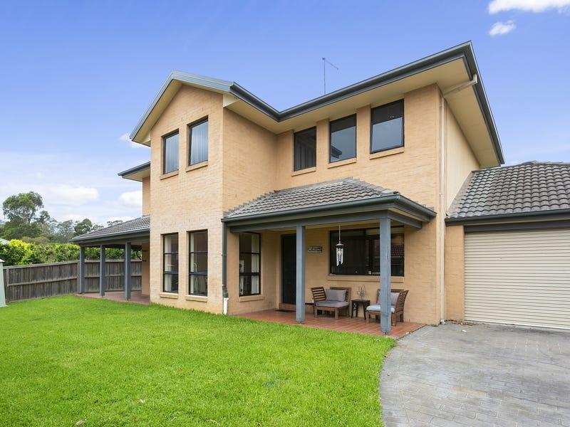 2 William Mannix Avenue, Currans Hill, NSW 2567