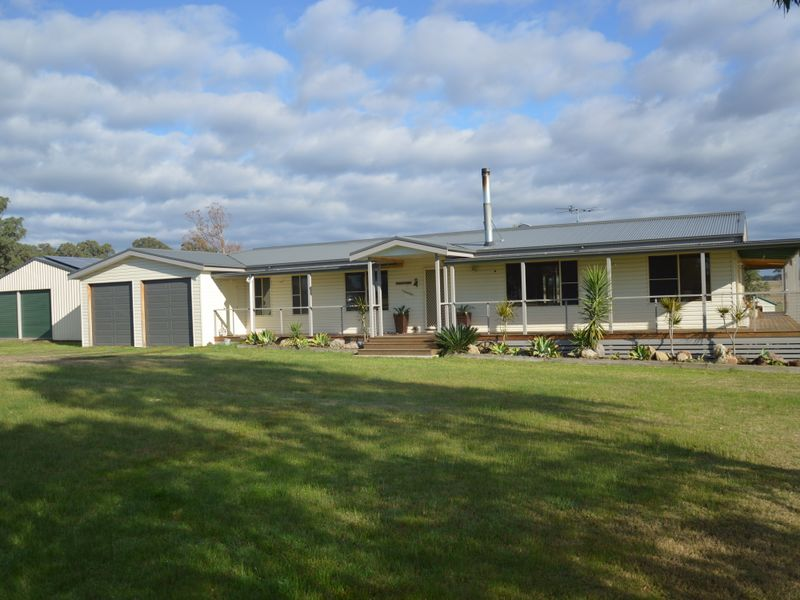 36 Armour Road, Mitchells Flat, NSW 2330