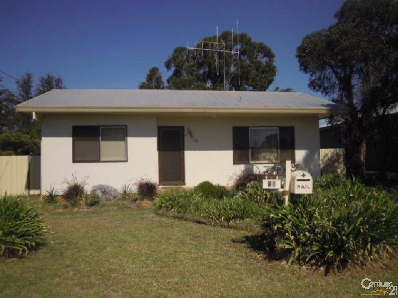 19 Macarthur Street, Parkes, NSW 2870