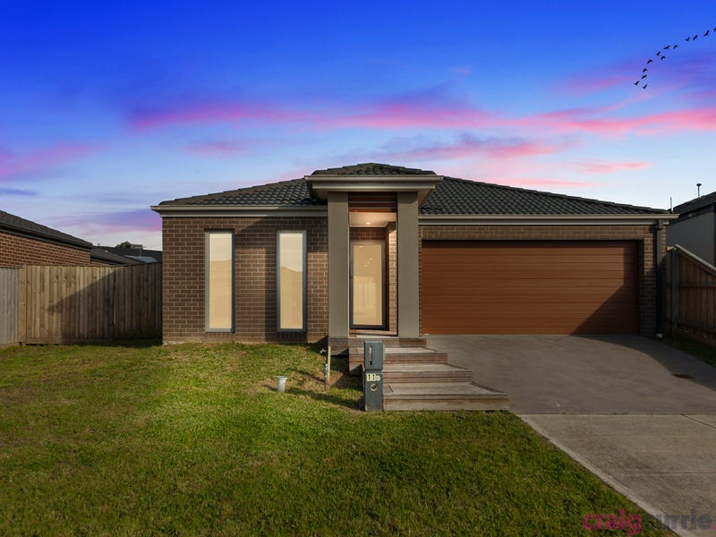 110 Gallery Way, Pakenham, Vic 3810