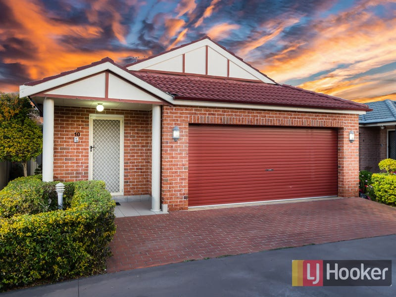 10/44B Rooty Hill Road South, Rooty Hill, NSW 2766