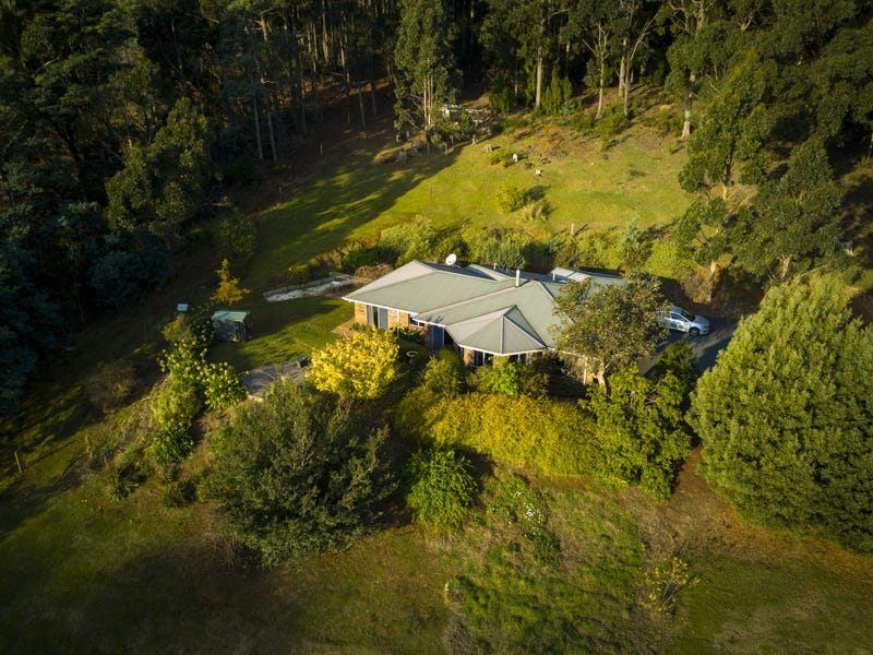 609 Ironcliffe Road, Penguin, Tas 7316