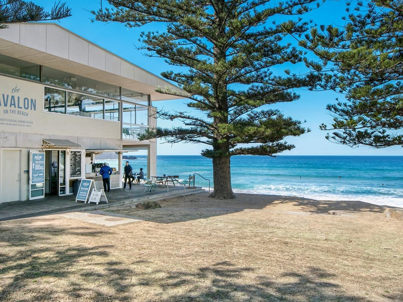 8/ 660 Barrenjoey Road, Avalon Beach, NSW 2107