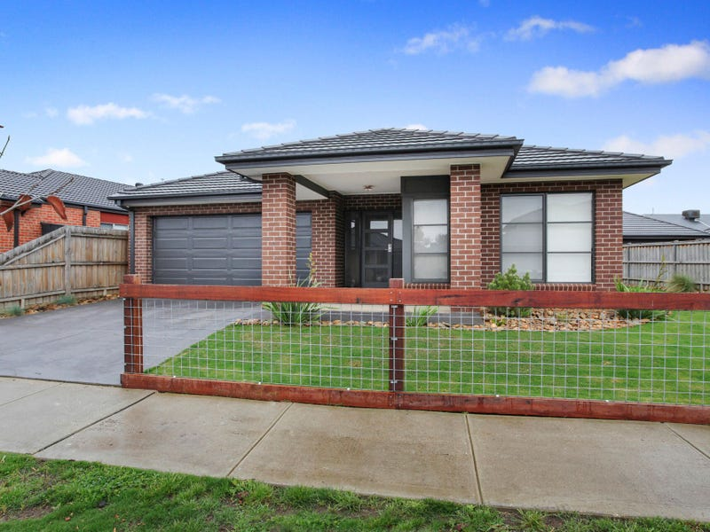 8 Wedderburn Avenue, Eynesbury, Vic 3338