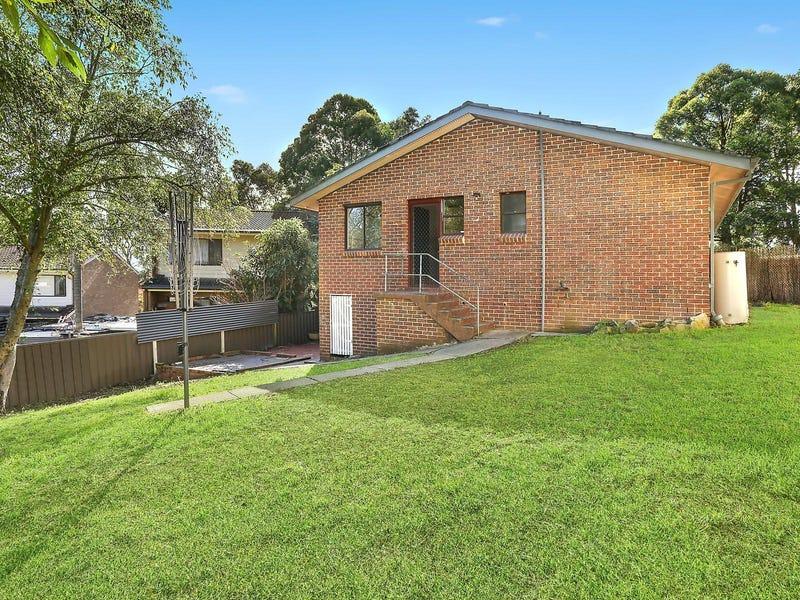 36 Rosewall Drive, Menai, NSW 2234