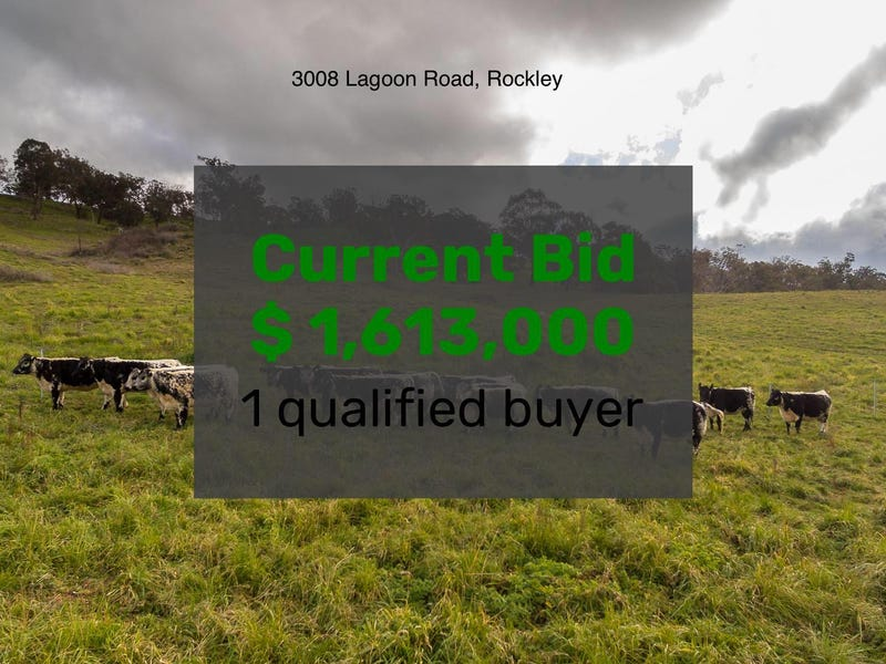 3008 Lagoon Road, Rockley, NSW 2795