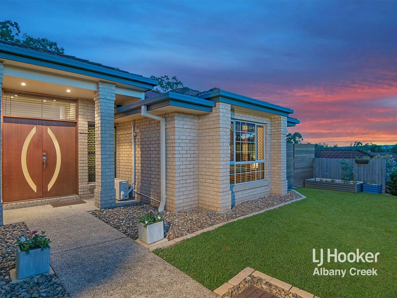 20 Valencia Court, Eatons Hill, Qld 4037