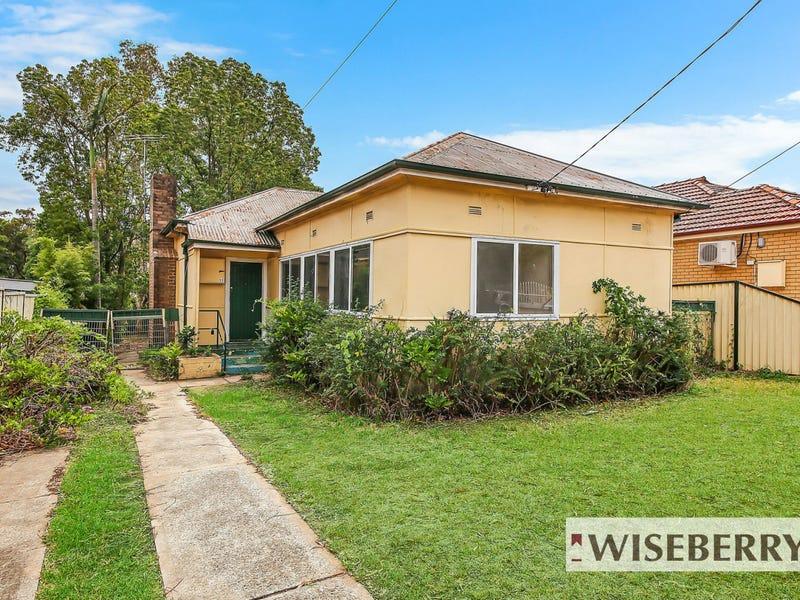 11 Mimosa Road, Greenacre, NSW 2190