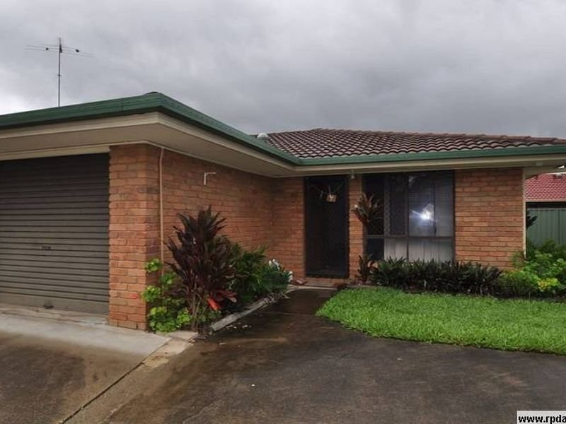 8/33 Clare Road, Kingston, Qld 4114
