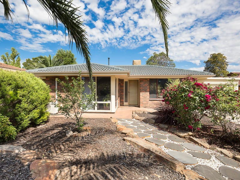 26 Telford Crescent, Modbury Heights, SA 5092