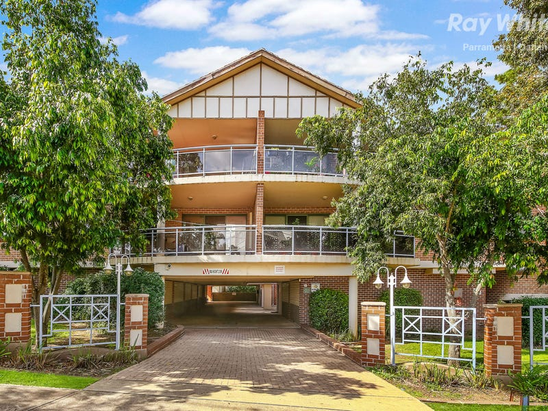 5/2-6 Goodall Street, Pendle Hill, NSW 2145