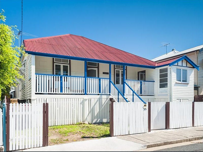 35 Salstone Street, Kangaroo Point, Qld 4169