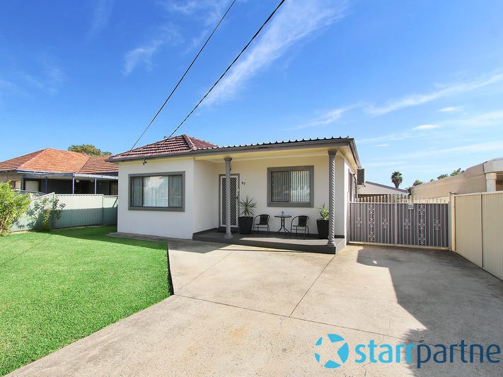 97 Hawksview Street, Merrylands, NSW 2160