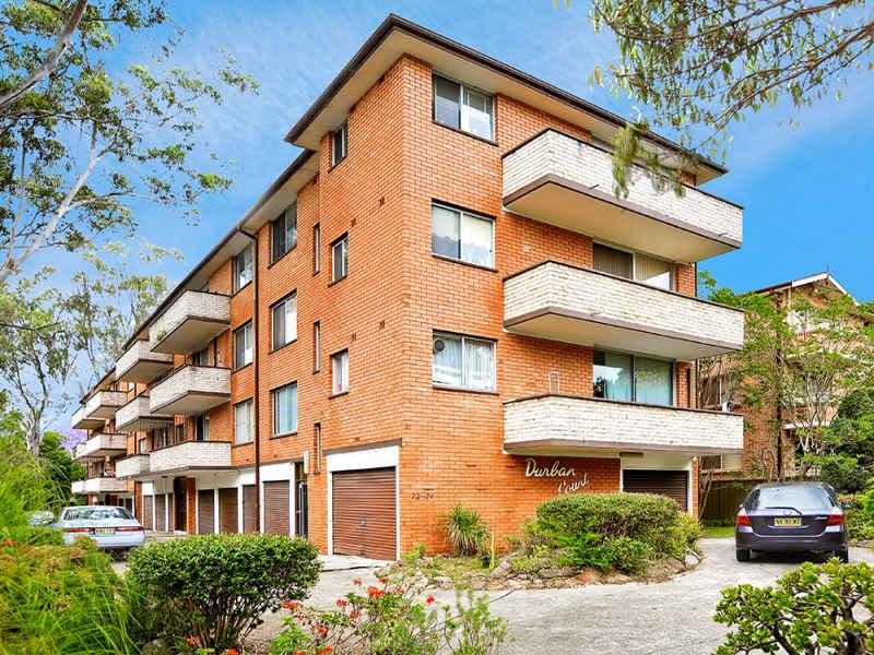 14/72-74 Albert Road, Strathfield, NSW 2135