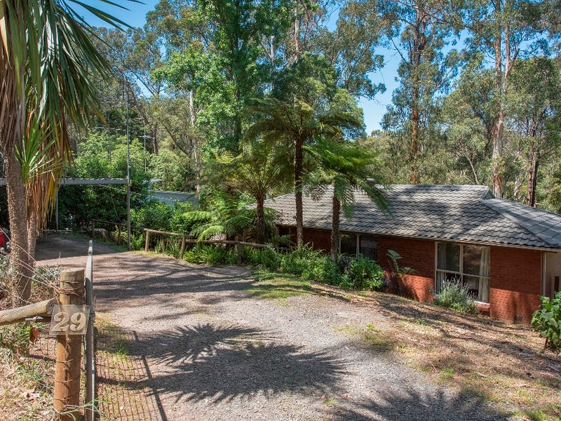 29 Colombo Road, Belgrave, Vic 3160