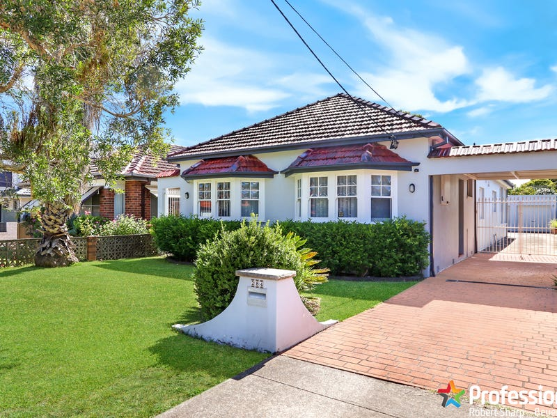 284 Gloucester Road, Beverly Hills, NSW 2209