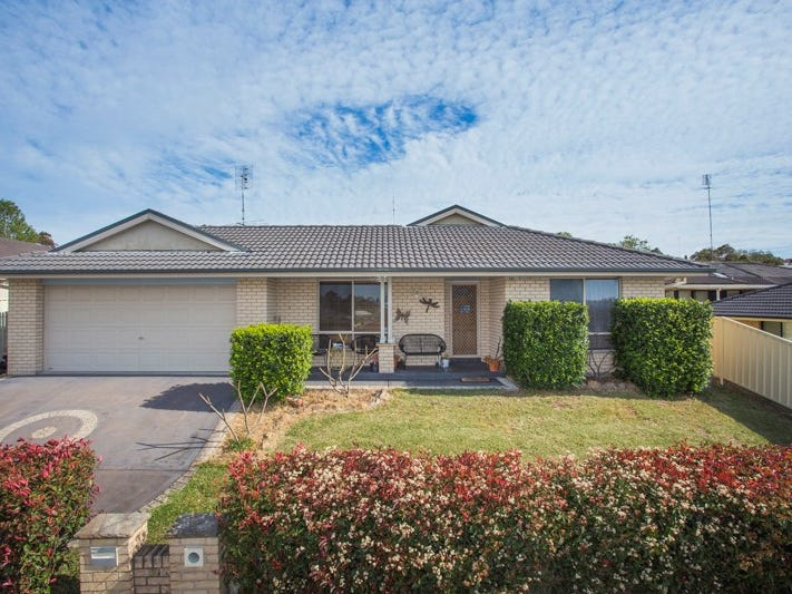 35 Jenna dr, Raworth, NSW 2321