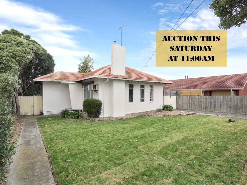43 Menzies Avenue, Dandenong North, Vic 3175
