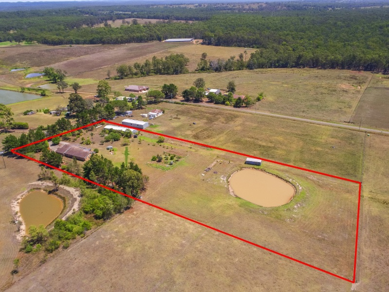 275 Rapleys Loop Road, Werombi, NSW 2570