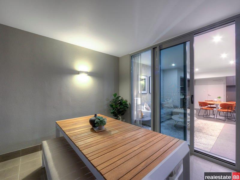 1105/659 Murray Street, West Perth, WA 6005