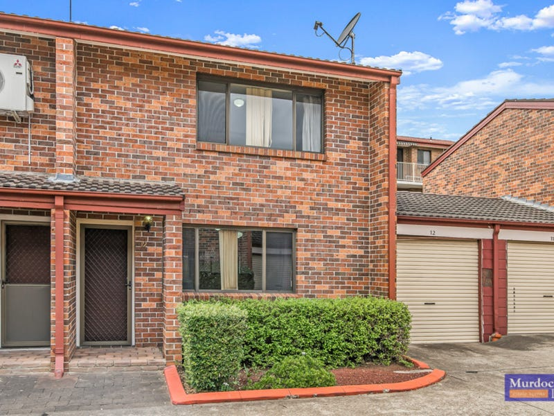 12/60-62 Victoria Street, Werrington, NSW 2747