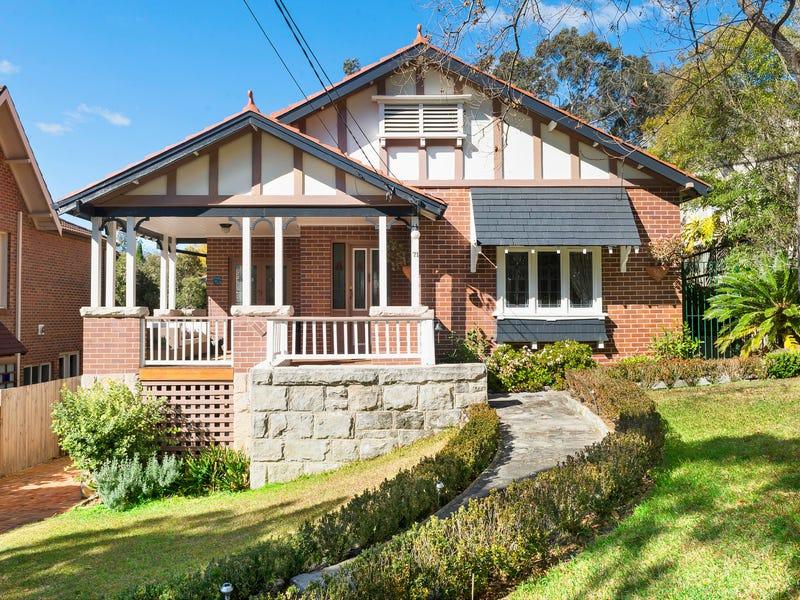 71 Roseville Avenue, Roseville, NSW 2069