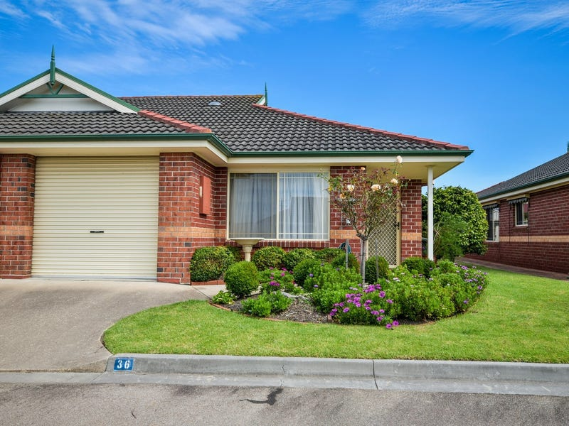 Unit 36/5 Canal Rd, Paynesville, Vic 3880