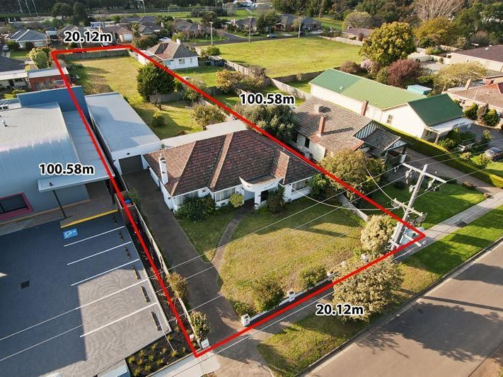 23 Princes Highway, Werribee, Vic 3030